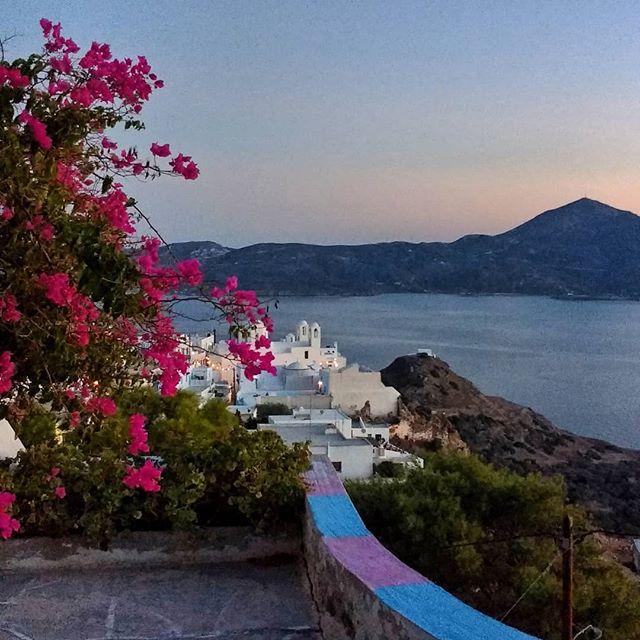 2018 was the first year I have ever taken people up on their offers of international hosting. Thanks to a friend with Greek roots we visited the lesser known Milos island.
