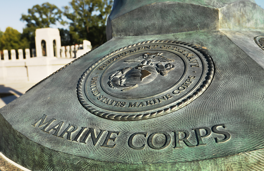 RELATED CASE STUDY - USMC
