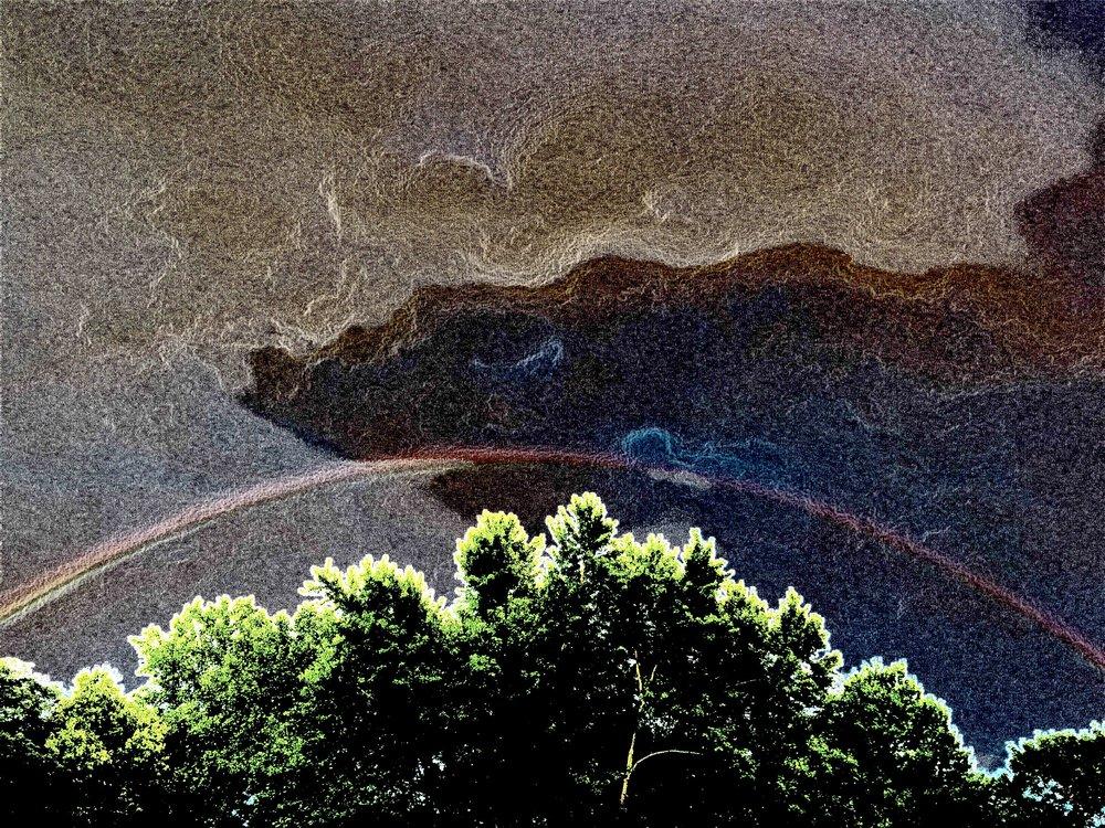 harmonic emergence © colin goedecke