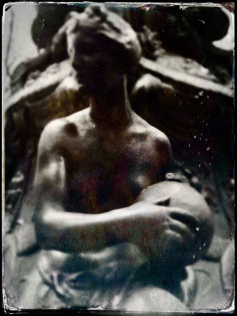 a peaceable spirit © colin goedecke