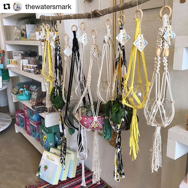 Join us and Hailey Waters, the queen of #macrame, on 4/1 for our plant hanger workshop! Register at link in bio✨  #Repost @thewatersmark ・・・ D A L L A S  Come learn how to make a basic plant hanger with me on April 1st!  You will leave with a plant hanger to start your own plant hoarding problem with 🙈👋 The class is BYOB so bring a friend and a bottle of bubbly or a six pack, whatever your flavor ✌️🍾 I'm so excited to be working with @knowhowdallas and teaching in the dopest space at @rossiandking !  Make sure and click the link in my profile to check out times and reserve your spot!