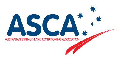 Pro-Scheme Coach  Australian Strength and Conditioning Association