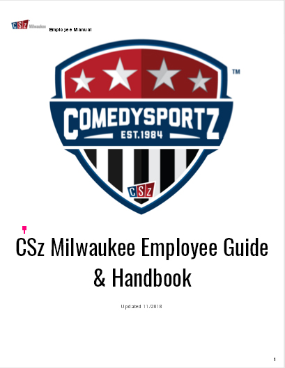 CLICK IMAGE TO VIEW EMPLOYEE HANDBOOK.