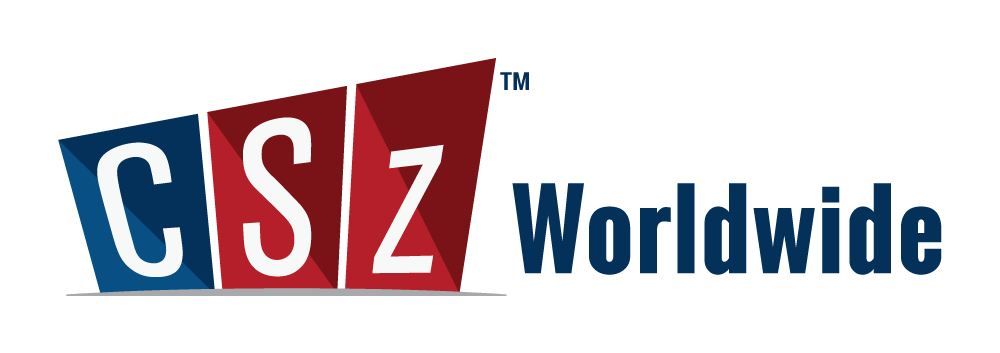 Click here for more info on CSz worldwide!