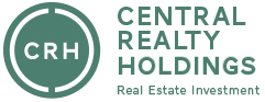 CENTRAL REALTY HOLDINGS
