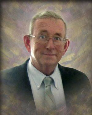 Bob's Obit picture