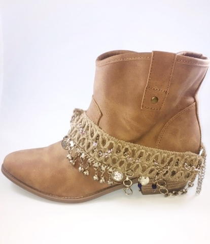 gypsy boot small