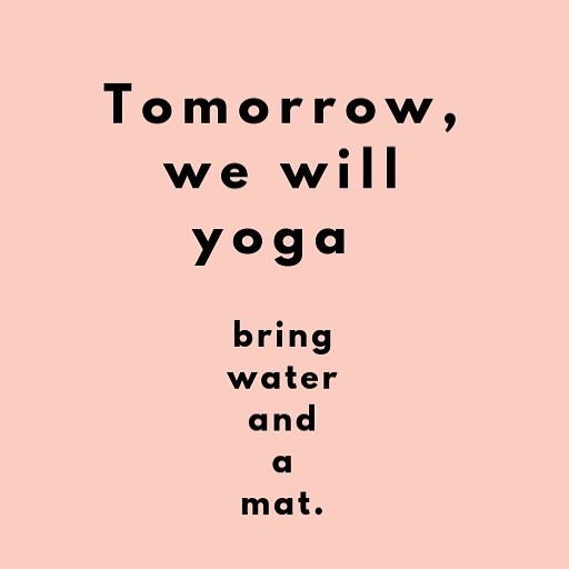 Tomorrow at 6:15 @soulyogawithkelly will lead us in a Spring Equinox/Full Moon soul yoga. Reserve your space via link in bio✨ . . . #yoga #workspacecollective #fullmoonflow #springequinox #ethicalstyle #ethicalconsumer #sustainablefashion #sustainablestyle #slowfashion #simplestyle #morewithless #ethicalootd #ethicallymade #consciousconsumer #consciousfashion #consciousculture #consciouscloset #springfashion #fashionrevolution #fashrev #shopgreat #sustainablefashionblogger  #upcycledclothing #fairtradefashion #artisanmade