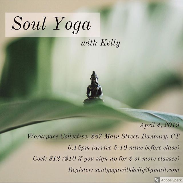 Tonight we will yoga✨ @soulyogawithkelly will lead us once again in a cleansing soul yoga. As usual, bring a mat and your bottle, and reserve your space via the link in bio✨ . . . #yoga #workspacecollective #namaste #yogaflow #ethicalstyle #ethicalconsumer #sustainablefashion #sustainablestyle #slowfashion #simplestyle #morewithless #ethicalootd #ethicallymade #consciousconsumer #consciousfashion #consciousculture #consciouscloset #springfashion #fashionrevolution #fashrev #shopgreat #sustainablefashionblogger  #upcycledclothing #fairtradefashion #artisanmade