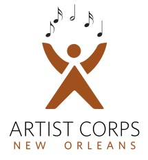 Artist Corps New Orleans