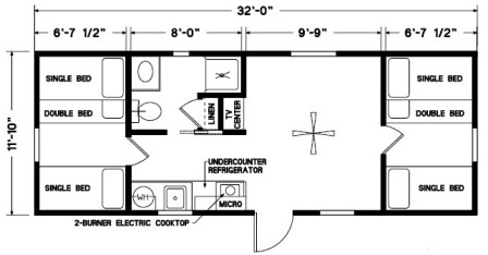customized cabin  custom cabin  Tiny home  tiny house  wood cabin