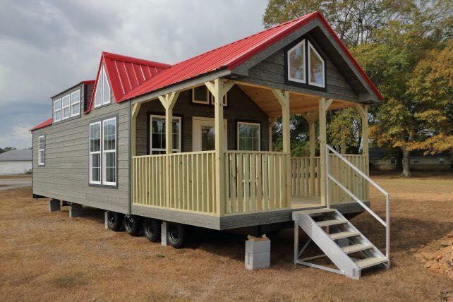mobile cabin homes for sale
