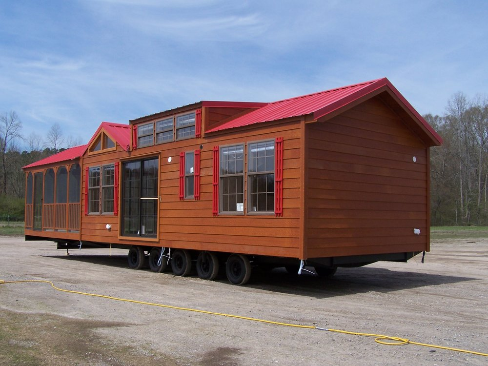 micro cottages for sale