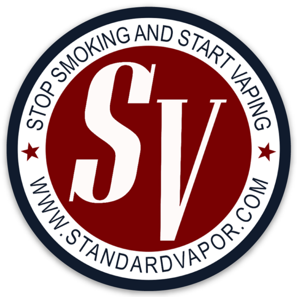 Standard Vapor I Vapor Store in Plaistow New Hampshire