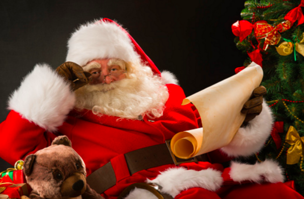 student fears naughty list after spending thanksgiving lying about college success