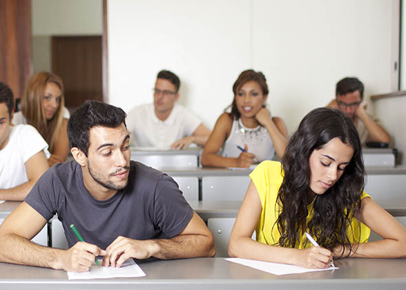what motivates students to cheat T o tackle the cheating problem, we need to redesign college classes to help students develop motivation of their own educational theorists tell us that people learn best when they are trying to.