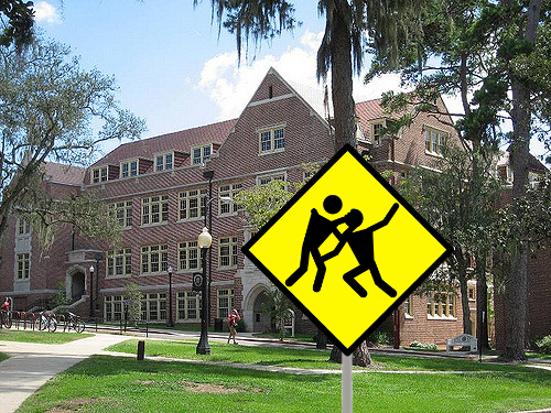 Freshmen Cannibalize Seniors with More Credits to Get