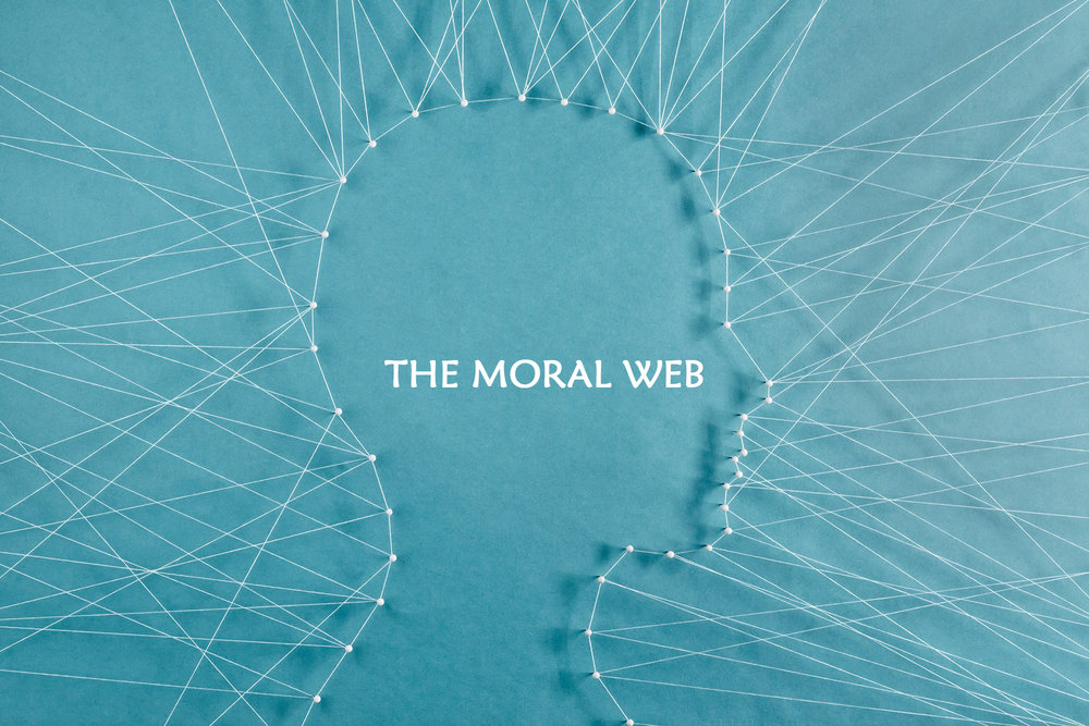 THE MORAL WEB