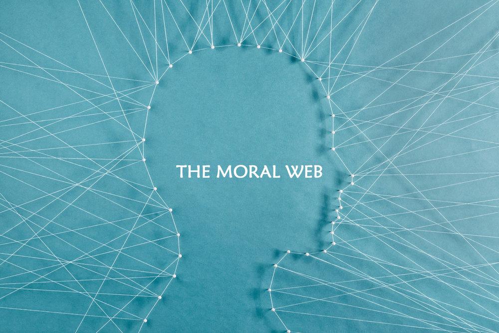 THE MORAL WEB