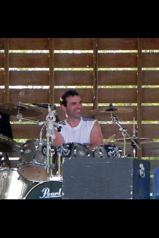 Derek Laurin