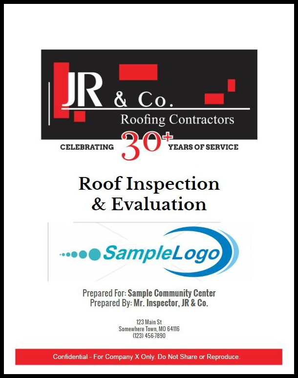 Roof Inspection Report Amp Create Different Types Of Roof