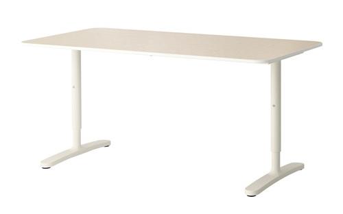Desk A