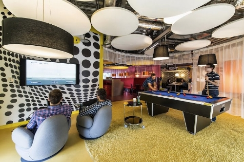 Pool table and gaming systems...Will these work for you?