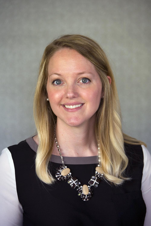 Katherine McGerty