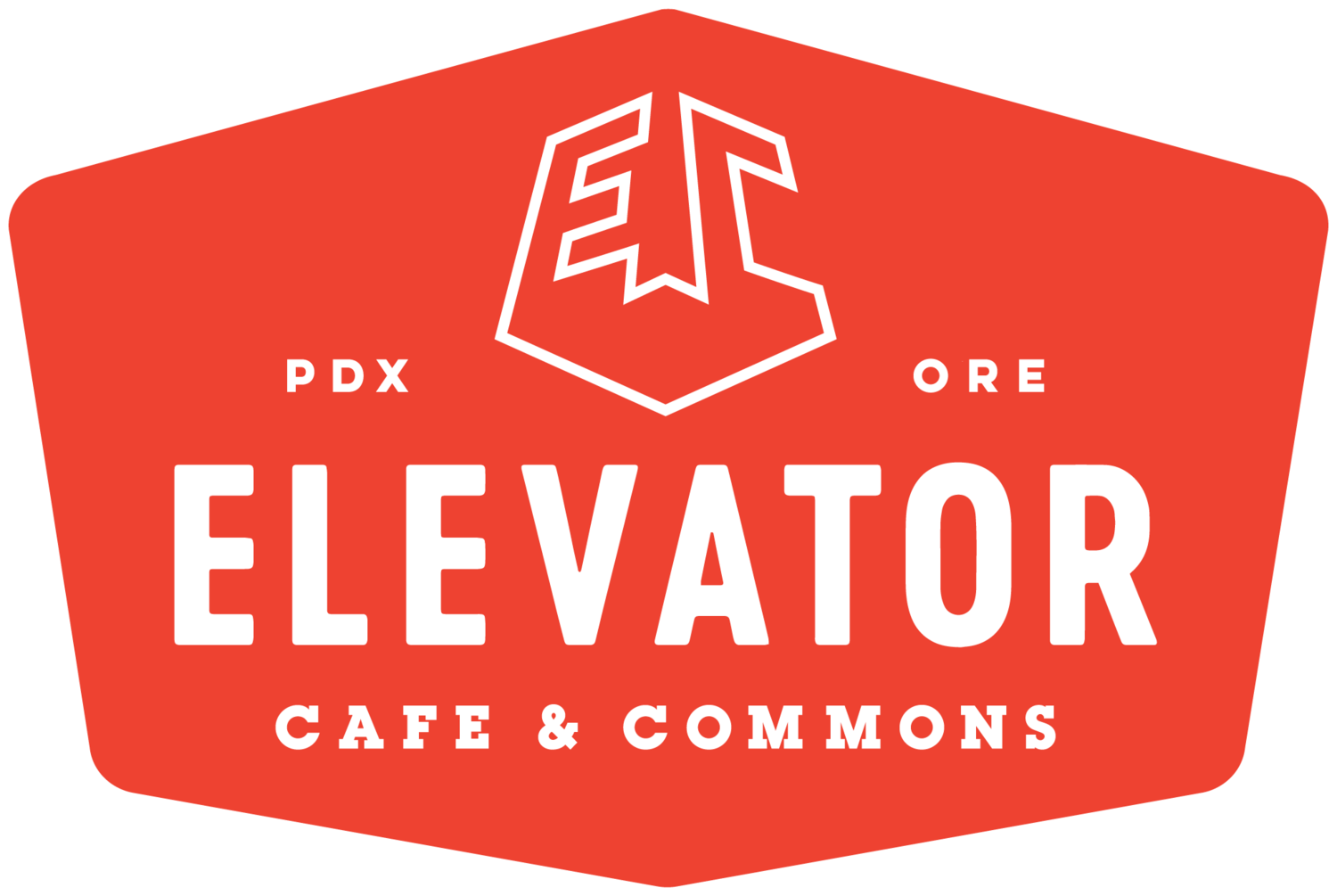 Elevator Cafe & Commons