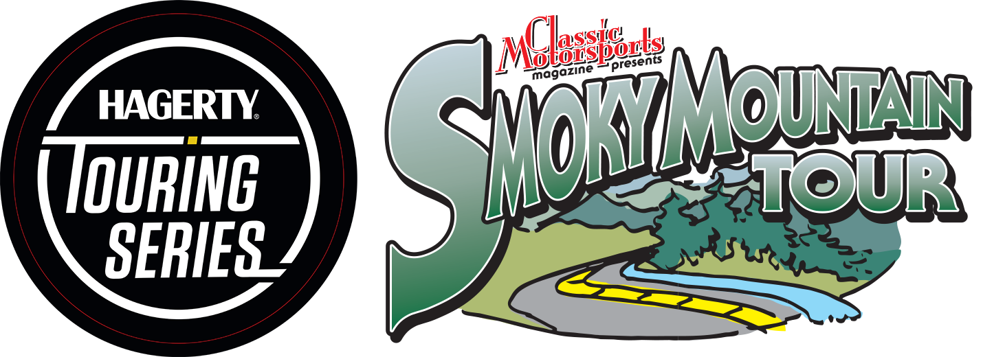 Hagerty Tour Series – Smoky Mountain Tour