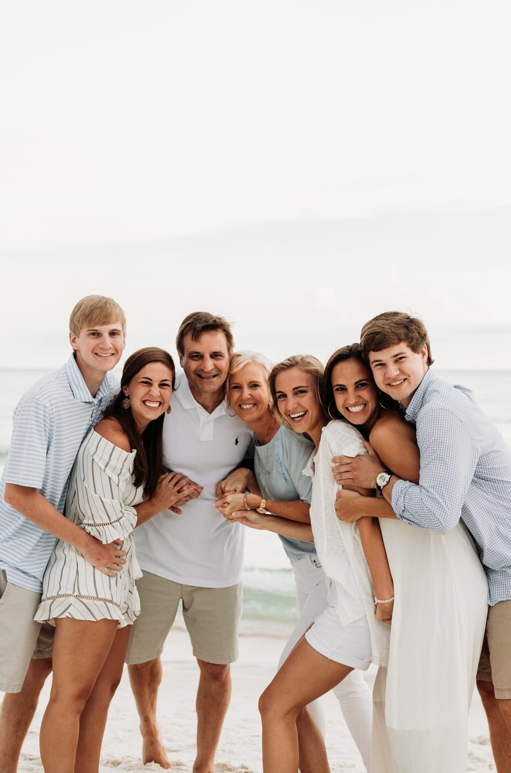 Families - the most perfect gift in life is family