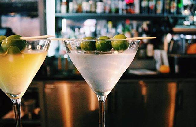 Time to celebrate the weekend! #rossonyc