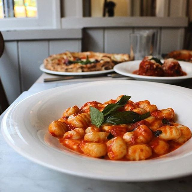 Leave the cooking to us tonight and stop by #rossonyc!