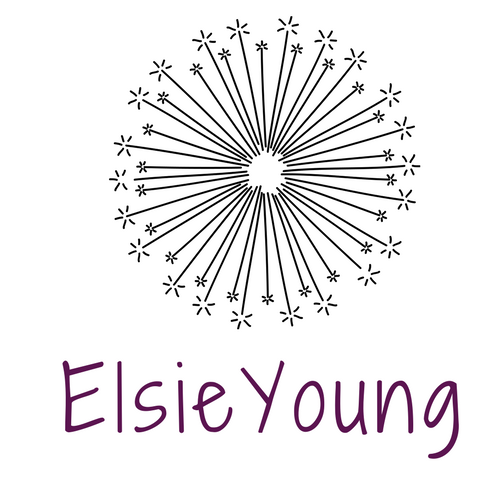 Elsie Young - Author and Artist