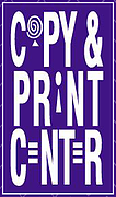 Copy and Print Center  - Retail