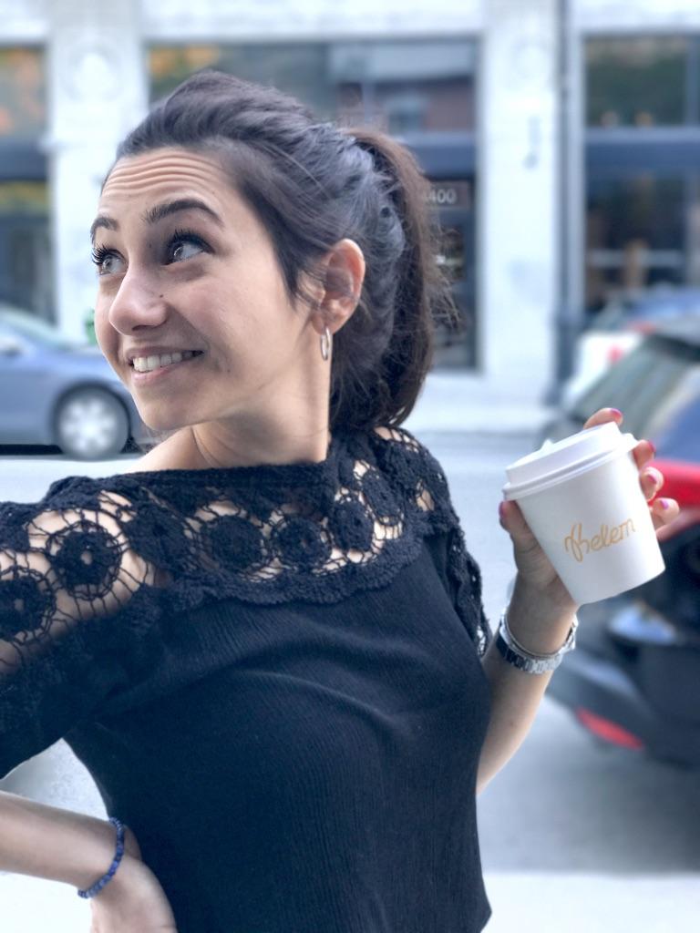 cafe espresso meilleur cappuccino montreal