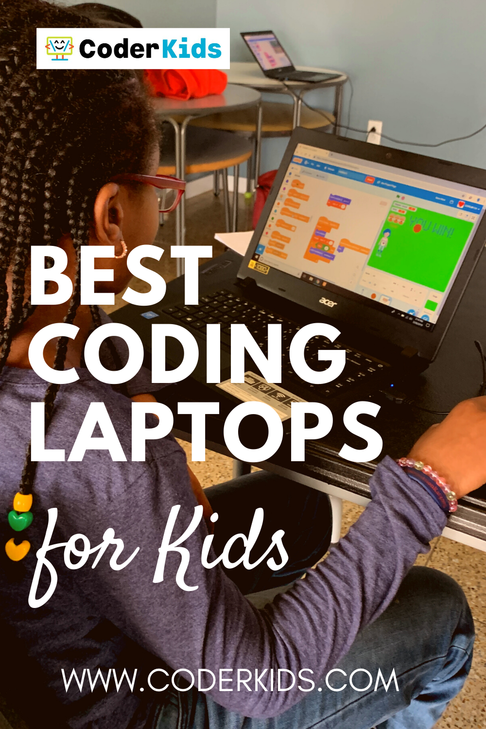 The 3 Best Coding Laptops To Buy Your Child Coder Kids Houston