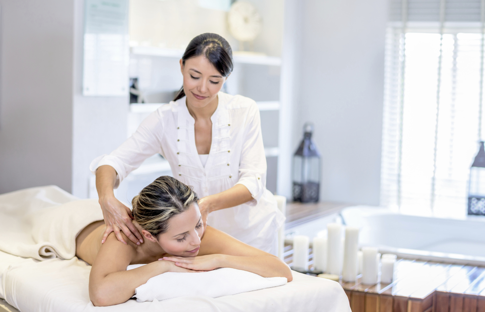 MASSAGE THERAPY CERTIFICATION PROGRAM