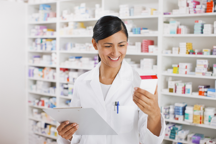 PHARMACY TECHNICIAN WEST PALM BEACH