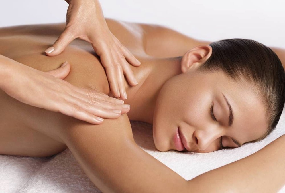 MASSAGE THERAPY SCHOOL