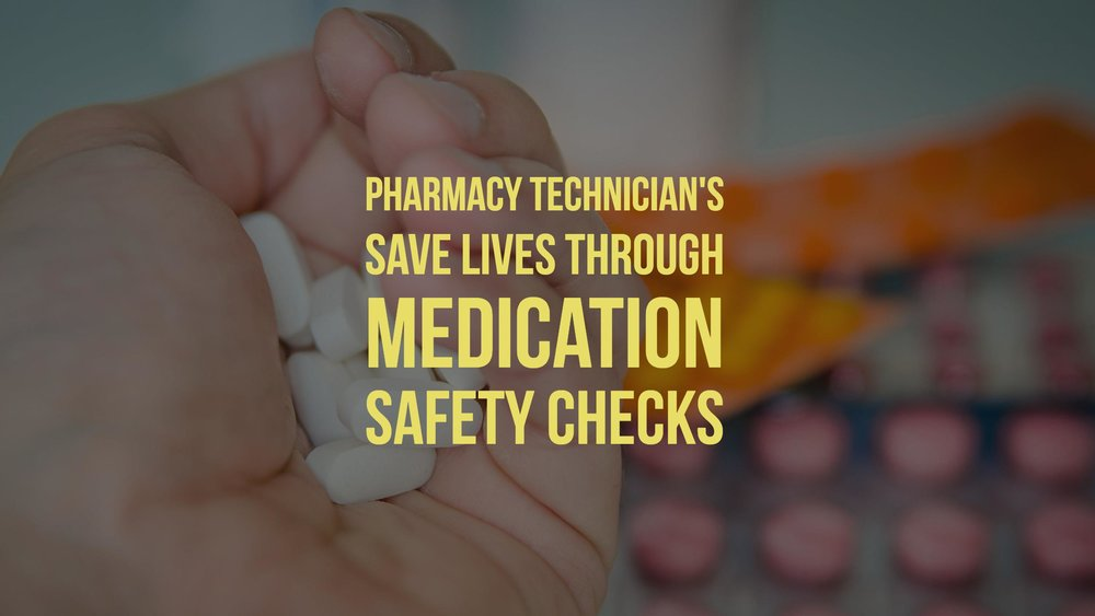 Pharmacy Technician School West Palm Beach