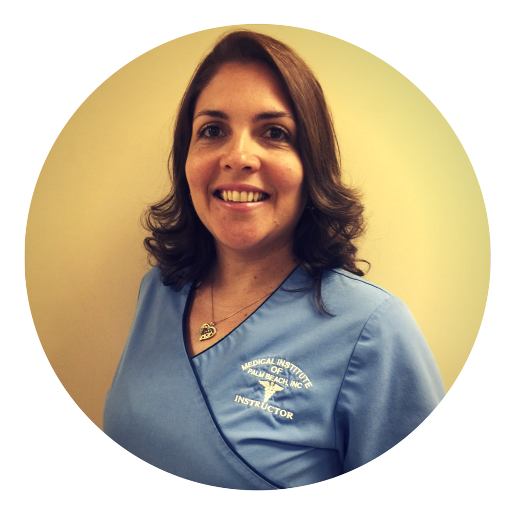 Mariem Perez - Massage Therapy Instructor