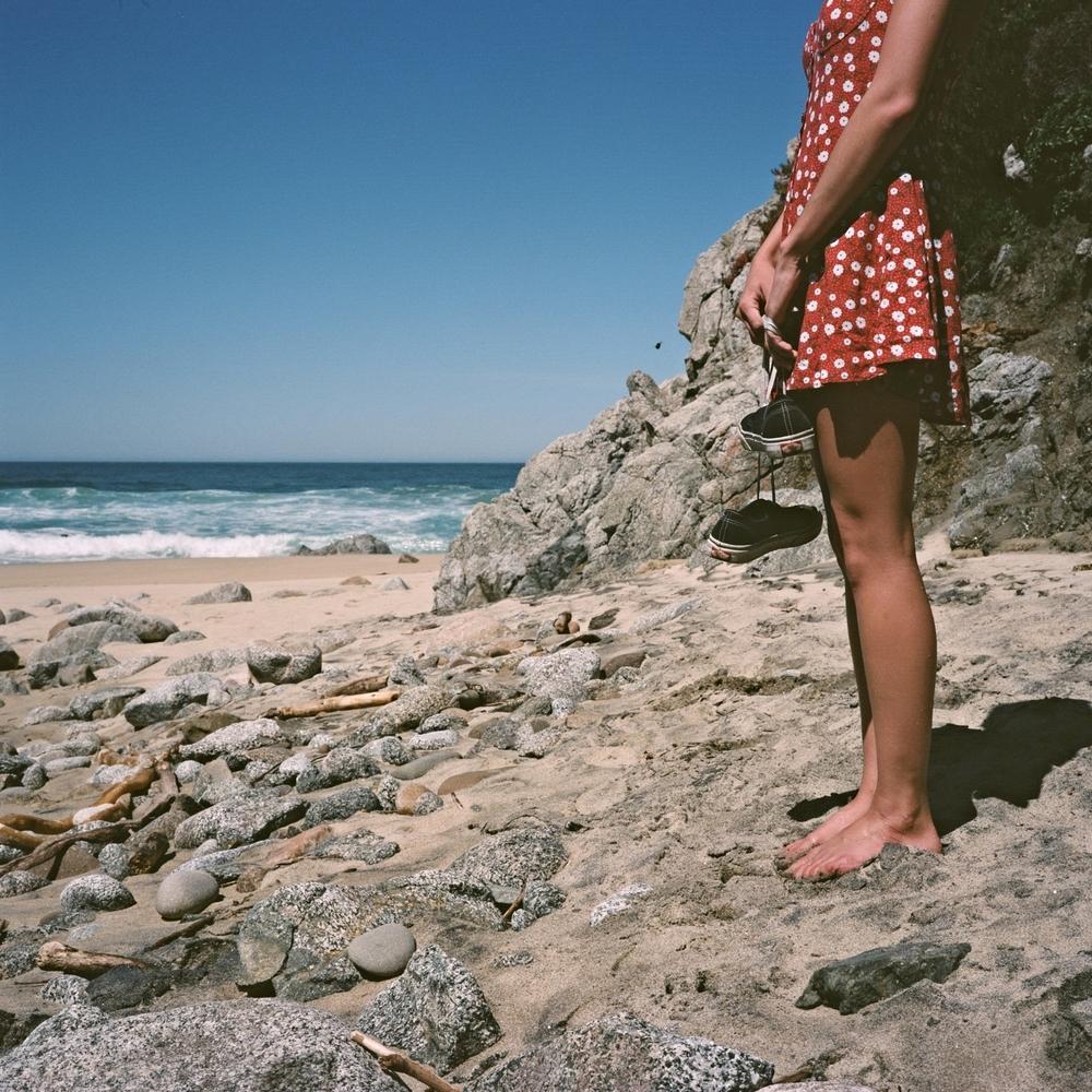 Garrapata State Beach