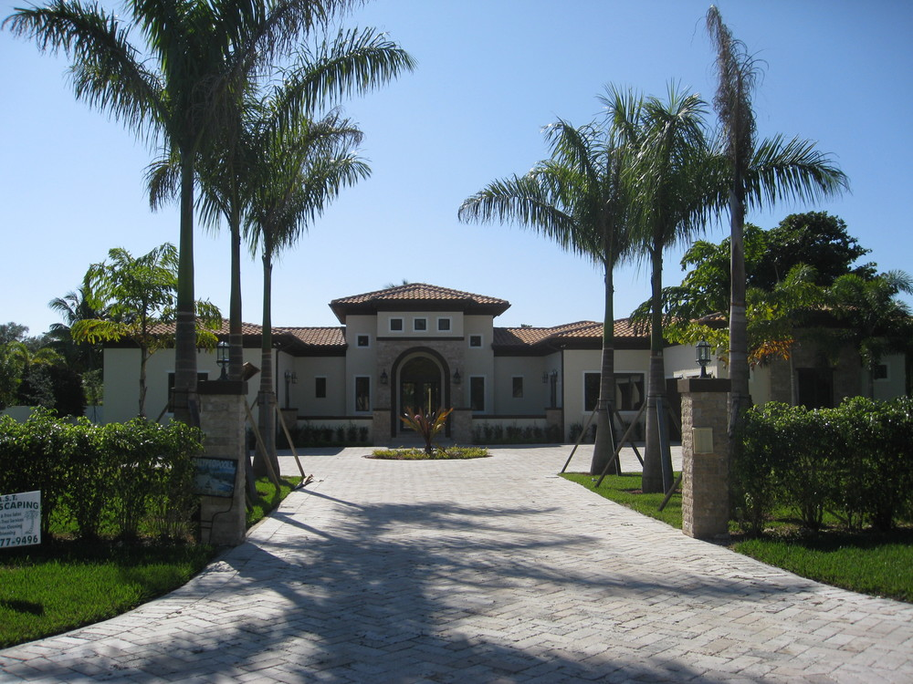 Kendall Residence 1