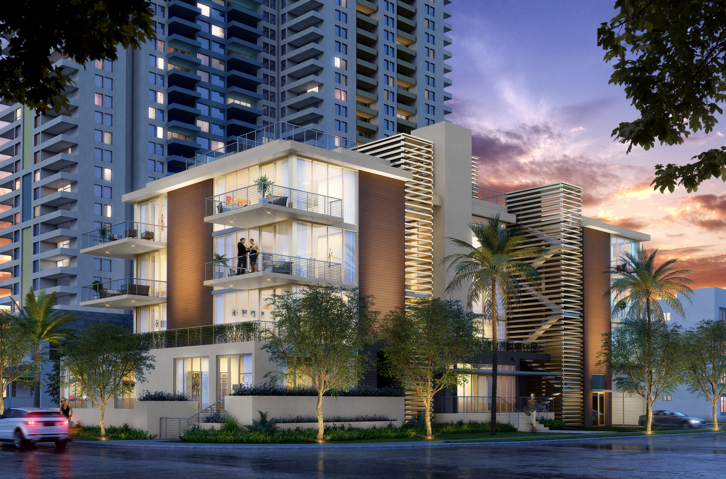 4 Wonderful Ways To Promote An Architectural Firm In Miami