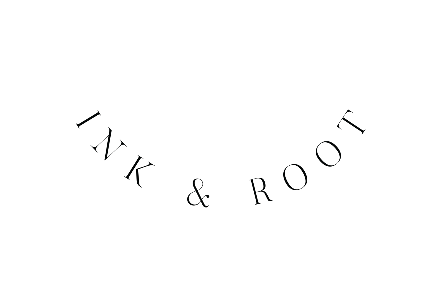 Ink & Root