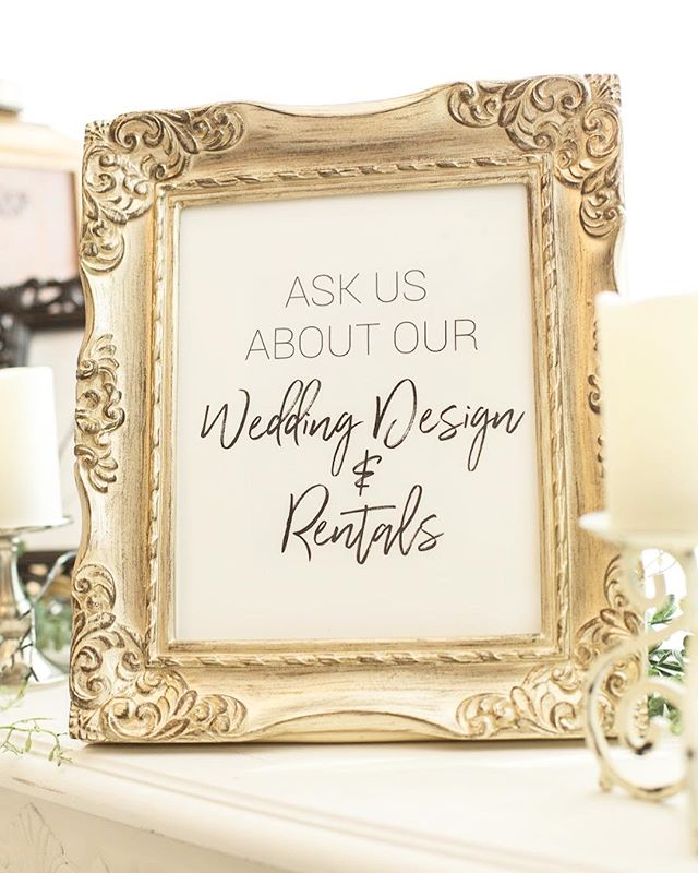 If you're getting married or know someone getting married anytime soon, let us lighten your load! Ask us about Wedding Design & Rentals from The Front Porch Flowers & Gifts ✨💐💖 #weddingdesign #weddingrentals #mesquitenv #weddingfurniturerentals #stgeorgeweddings #lasvegasweddings #mesquiteweddings #overtonweddings #overtonnv #mesquitenv #southernnevadaweddings
