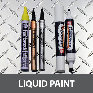 Pen-Touch Liquid PaintPermapaque Dual Point Permapaque Fine Point -