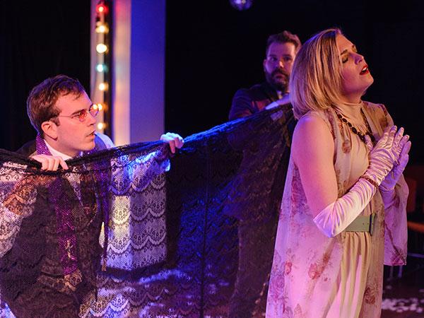 Lucrezia: Lucrezia (Chicago Fringe Opera/Chopin Theatre 2017)