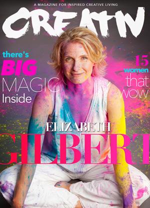 Creativ Magazine, January 2016